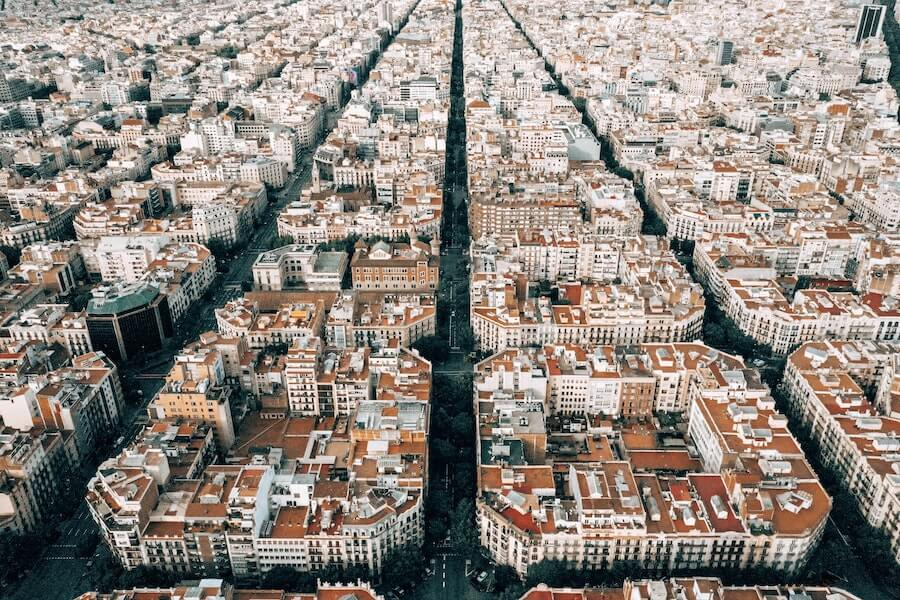 16 Must See Places in Barcelona Spain You Should Not Miss!