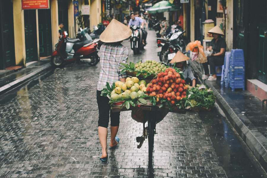 4 Days Hanoi Itinerary: A Perfect Getaway Guide